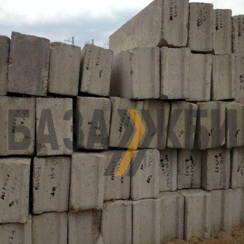 Блоки ФБС БУ