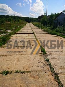 Купить дорожные плиты 2П 30 18 30 в Москве