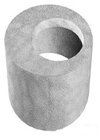 кольца колодезные с крышкой