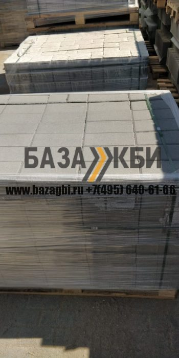 Купить тротуарную плитку в Москве