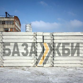 Плита дорожная 2П30 18 10 ТУ