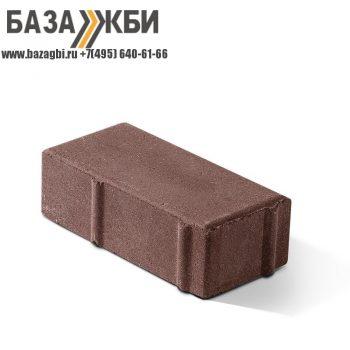 Купить тротуарную плитку 200х100