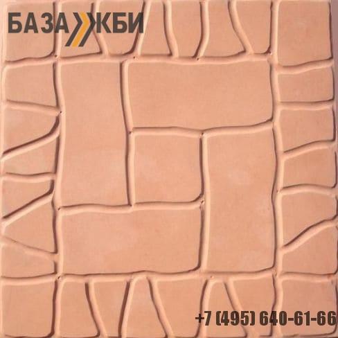Плитка 300х300х30 колотый камень